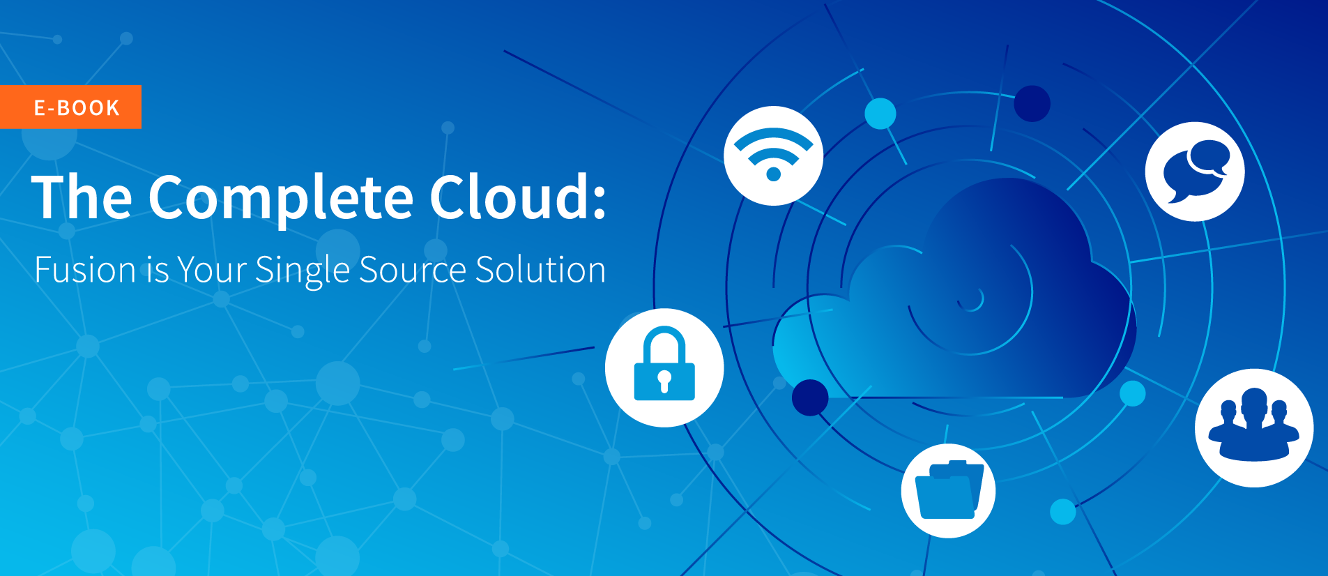 eBook - The Complete Cloud Solution